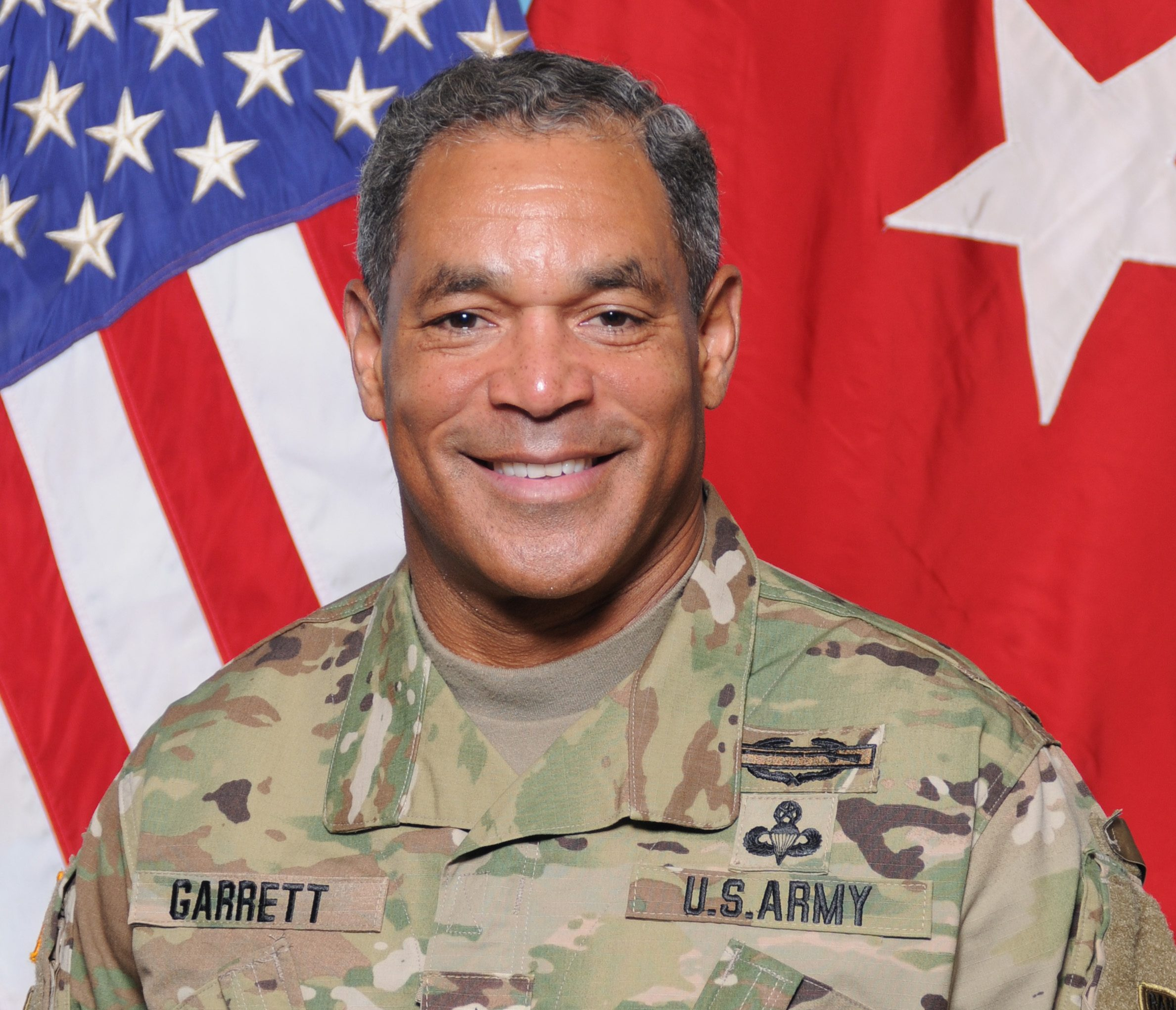 central resume us army