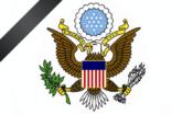 The U.S. Embassy Cairo Seal