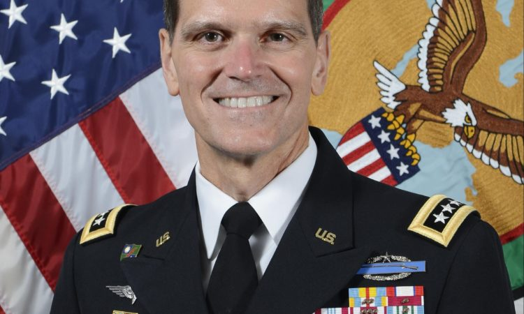 CENTCOM Commander Visit Promotes Regional Security, Stability