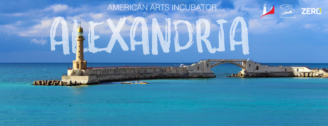 American Arts Incubator with Gene Felice: November 28 to December 21, 2018